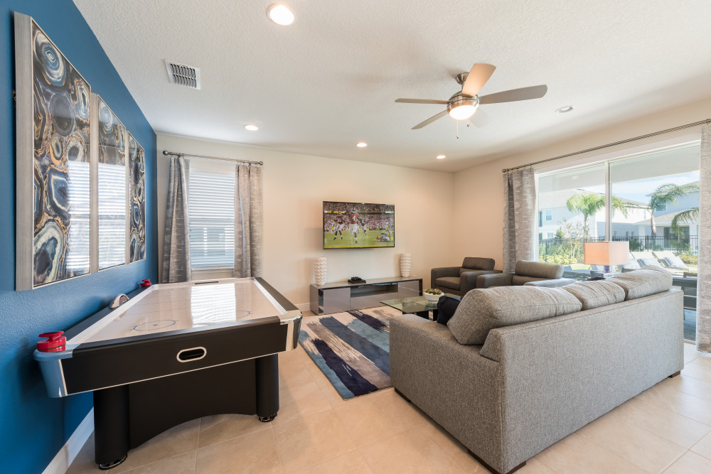 Encore Resort 427, 5 bedroom Villa in Florida | Top Villas