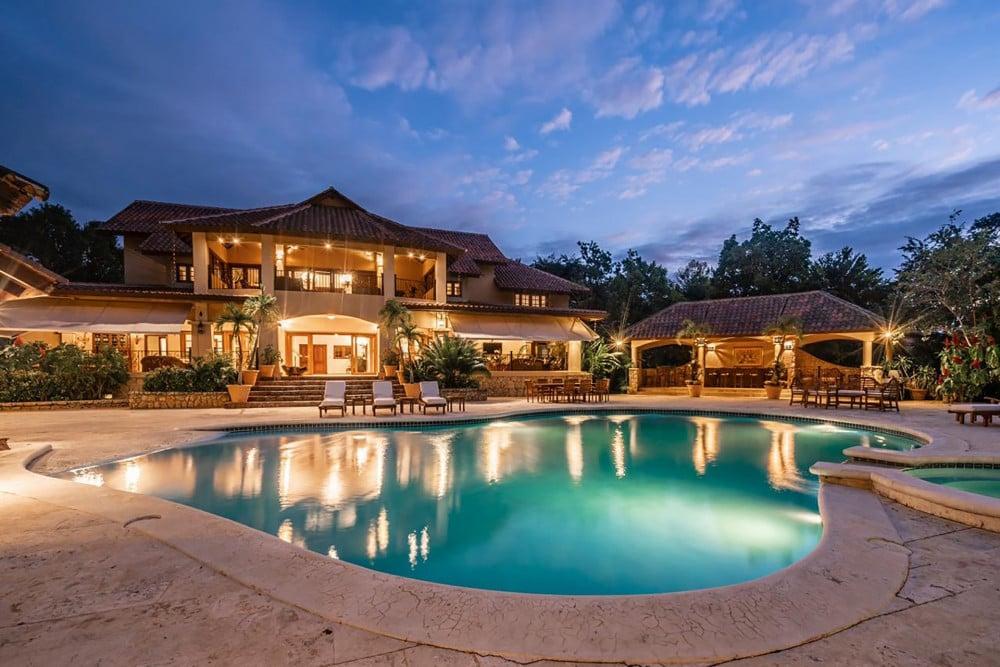 Casa de Campo 76, Dominican Republic