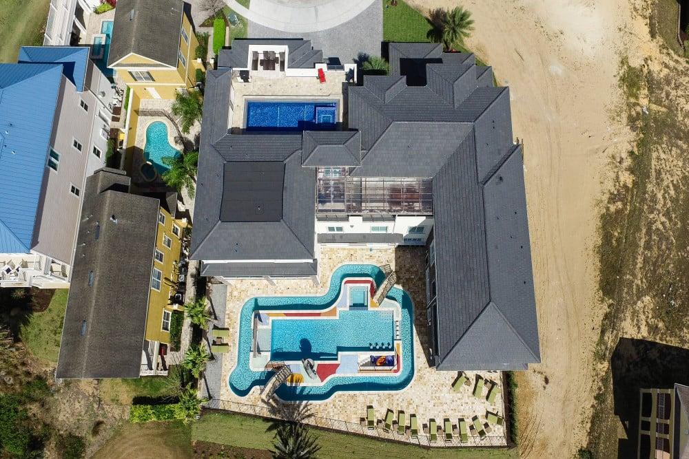 Reunion Resort 0, 14 bedroom Villa in Florida | Top Villas