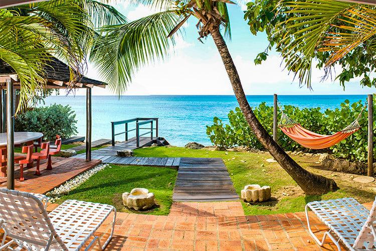 Barbados vacation homes