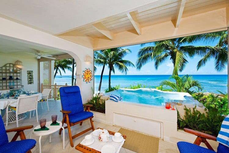 Barbados villas St James