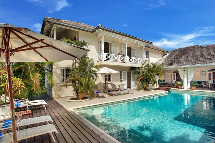 The best villas in Montego Bay Jamaica