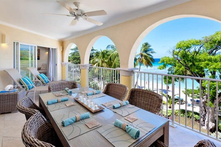 Best holiday rentals in Barbados