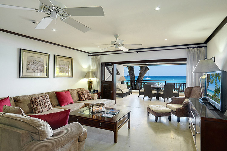 Barbados villas for less than $400 per night