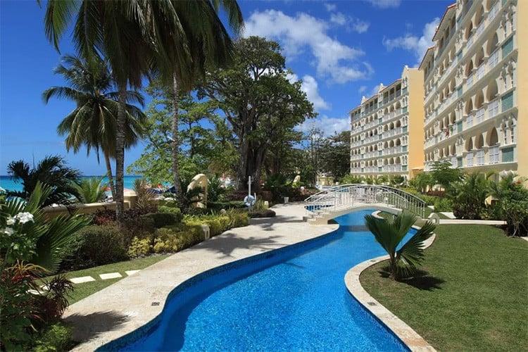 Best resorts in Barbados