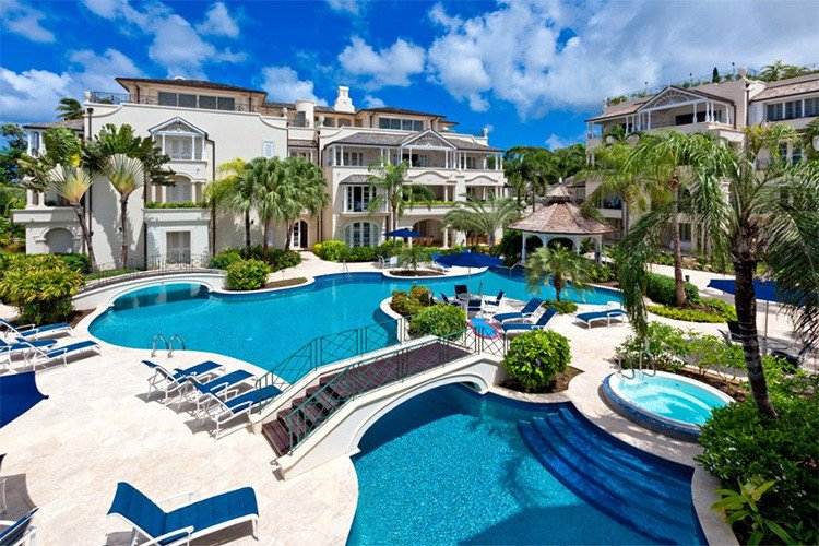 Best family resorts in Barbados