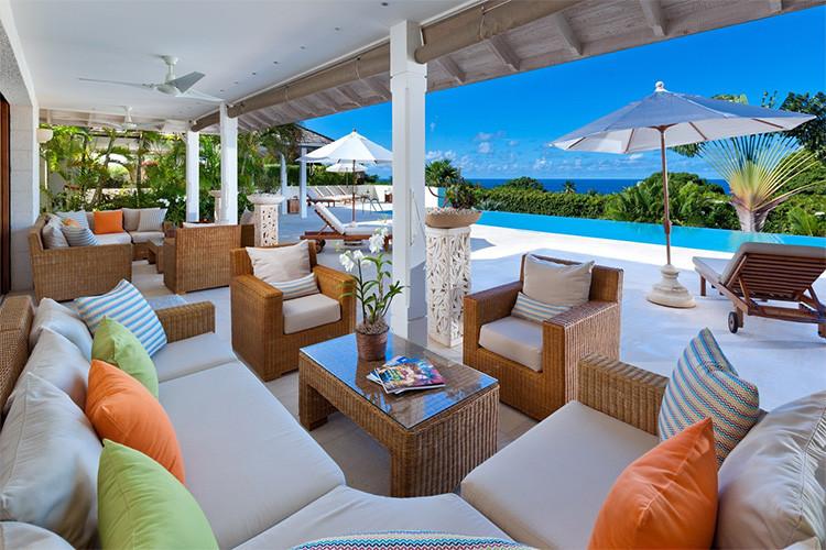 Barbados holiday rentals