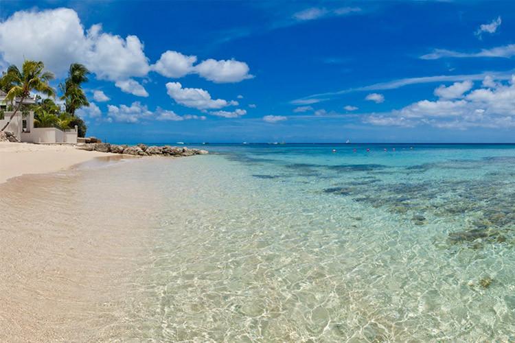 best villas in St James Barbados