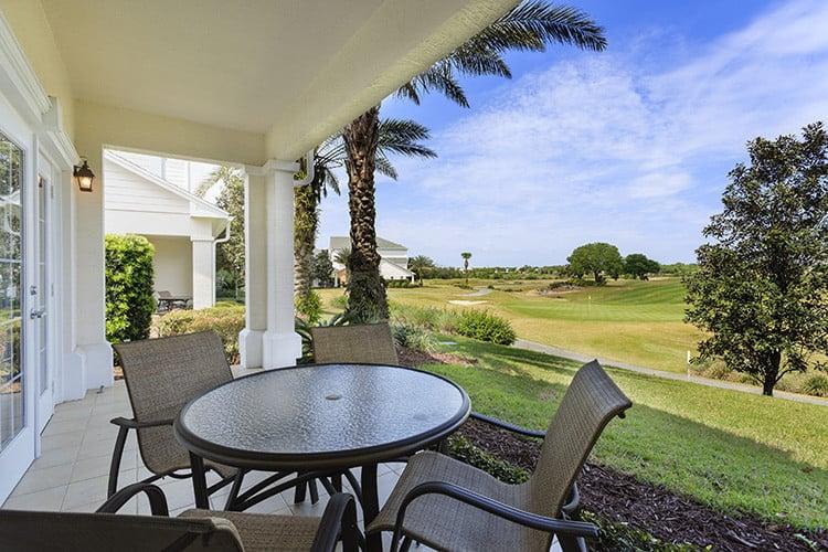 Cheap villas in Orlando