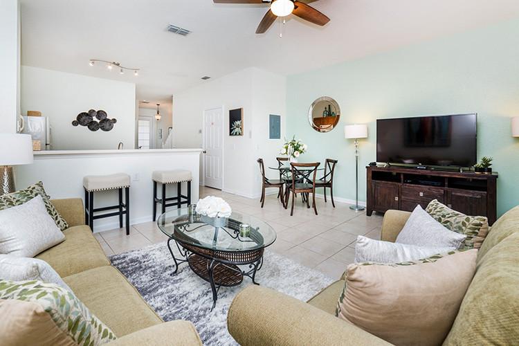 Cheap Orlando villas