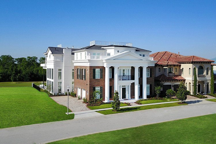 Mansions for rent in Florida