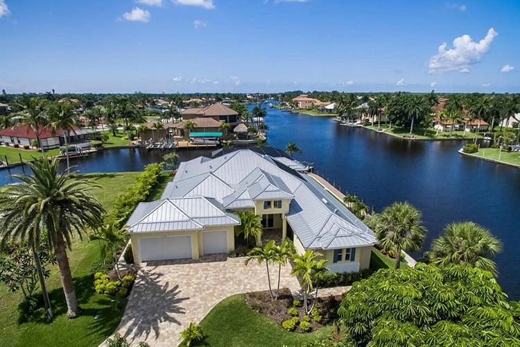 Florida mansion rentals