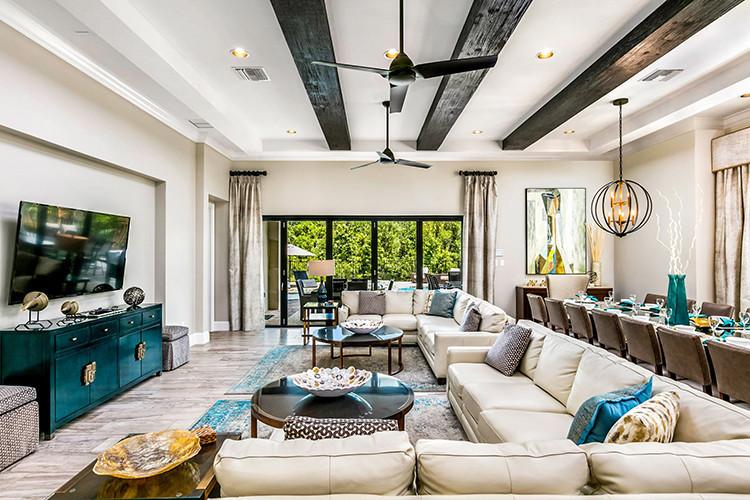 9-bedroom vacation rentals in Orlando
