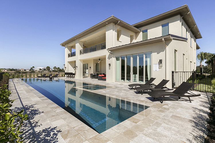 9-bedroom villas in Orlando