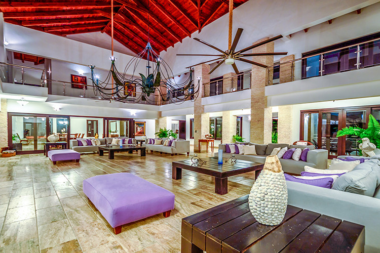 Dominican Republic villas