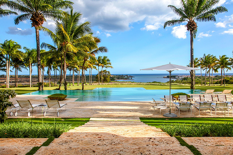 Vacation home rentals in Dominican Republic
