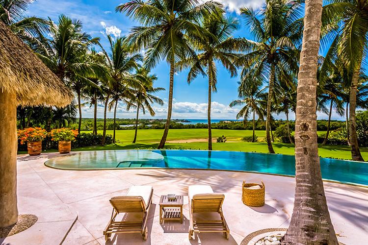 Villas in Dominican Republic