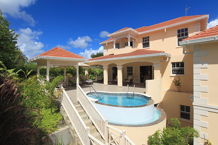 Villas in Holetown, Barbados