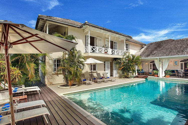 The best places to rent in Barbados
