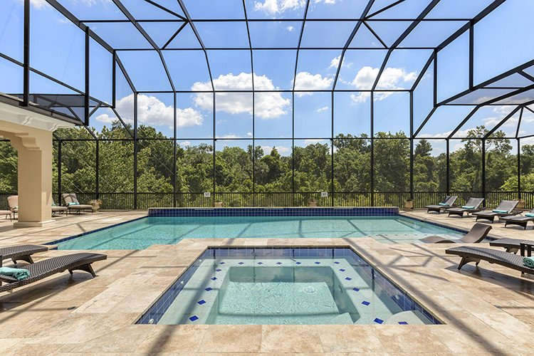 Rent a vacation home by the week in Florida
