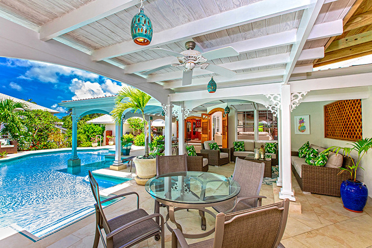 Villas in the Caribbean