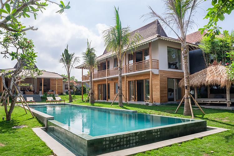 Cheap villas in Barbados