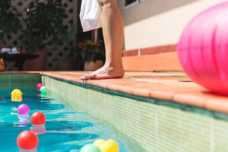 Weekly vacation rentals in Orlando