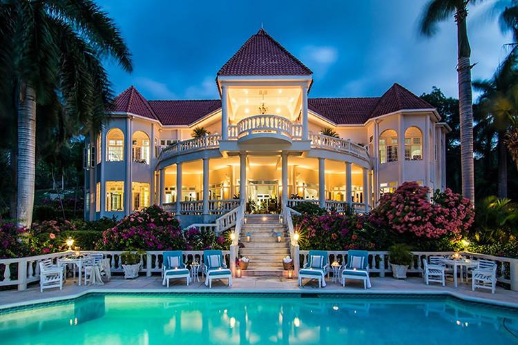 Villas in Montego Bay Jamaica