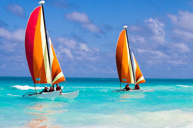 Vacation rentals in Montego Bay, Jamaica
