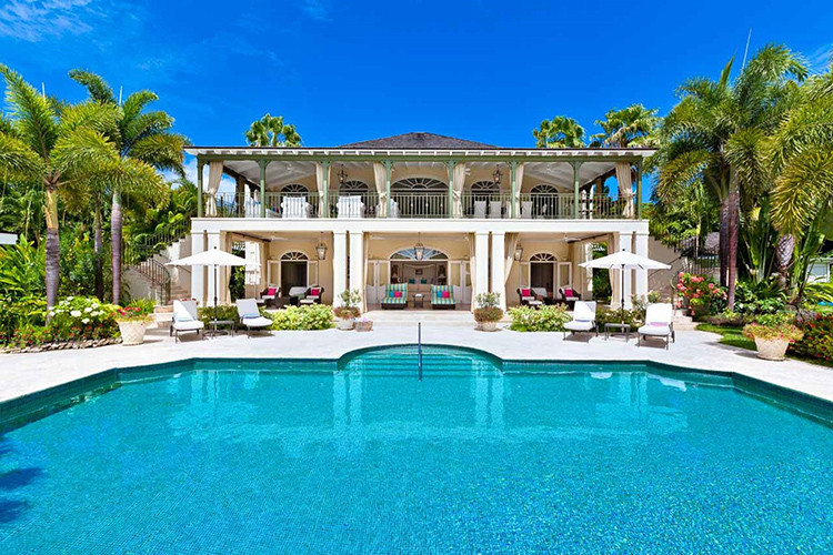 These Barbados holiday homes are well worth enjoying