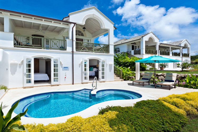 Browse a range of cheaper Barbados villas on our website
