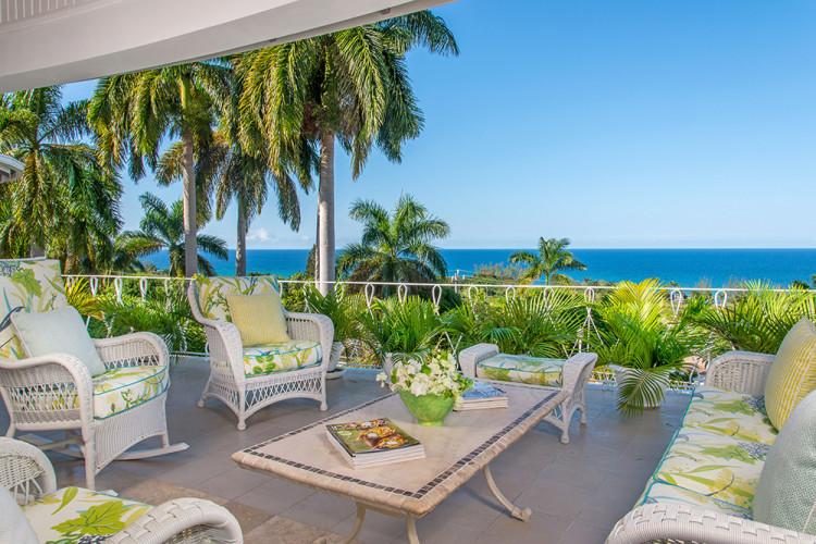 Villa rentals in Ocho Rios Jamaica