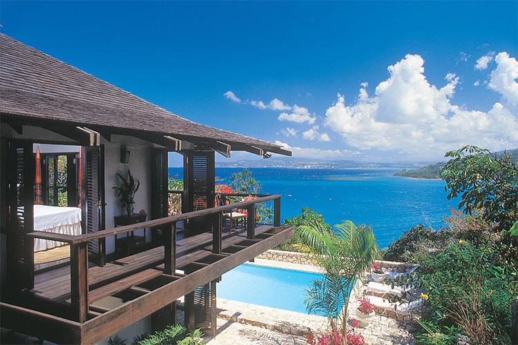 Cheap villas in Jamaica