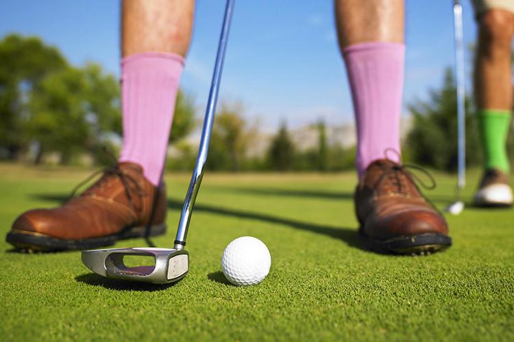 The best golf villas in the world