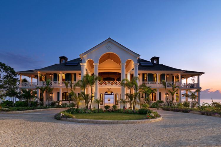 The best beachfront villas in Jamaica