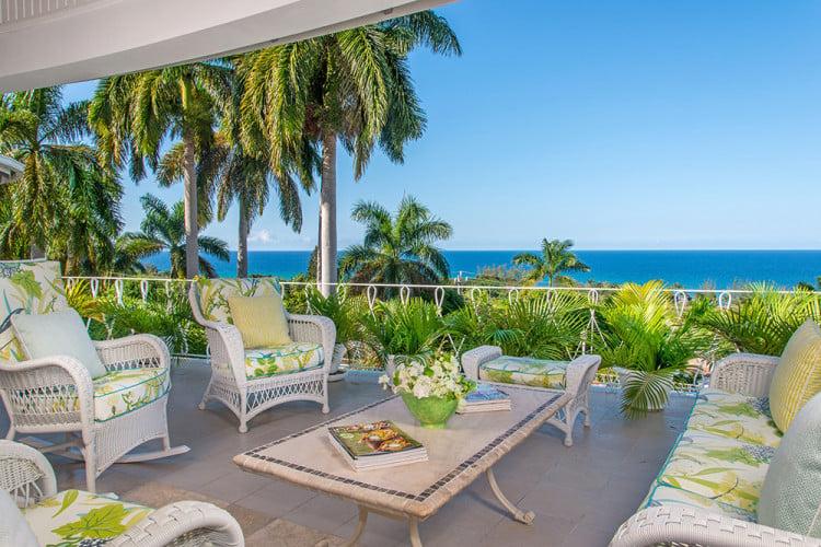 Beachfront vacation homes in Jamaica